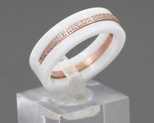 Кольцо  (Size-7) F8409712007440-7