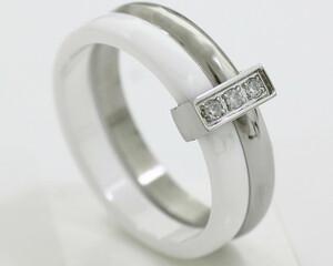 Кольцо  (Size-9) F289877907280