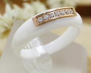 Кольцо (Size-8) F463878907290