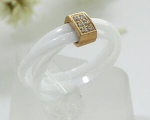 Кольцо (Size-8) F464478907290