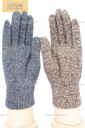 Перчатки детские/подростковые вязаные (арт. E5027)