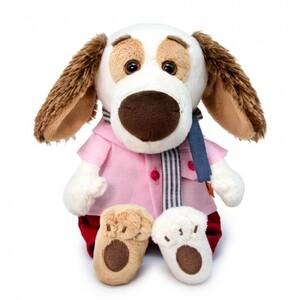 Бартоломей  BABY с полосатым шарфом20см