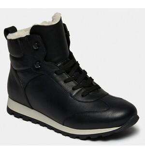 Ботинки зимние женские (100% Кожа), RALF RINGER