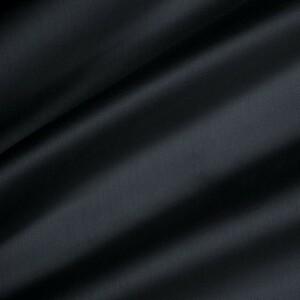 Ткань на отрез сатин гладкокрашеный 240 см 86650/13 цвет черный