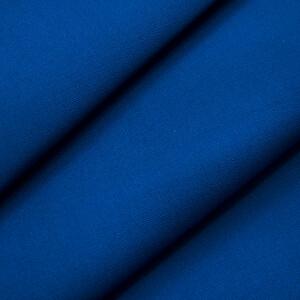 Ткань на отрез тиси 150 см цвет василек