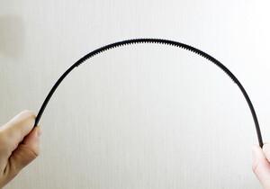 Ободок F9979