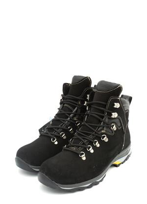 105 Xtravel | Унисекс ботинки (Велюр Черный)