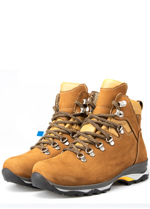105 Xtravel | Унисекс ботинки (Нубук Коричневый)