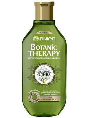 Garnier / Botanic Therapy Интенсивно питающий Шампунь