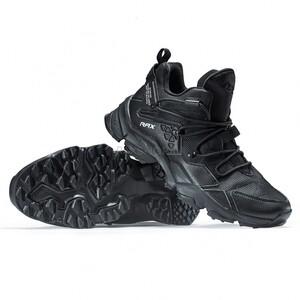 Треккинговые кроссовки RAX 511 Black