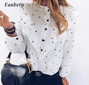 Рубашка Женская 3503