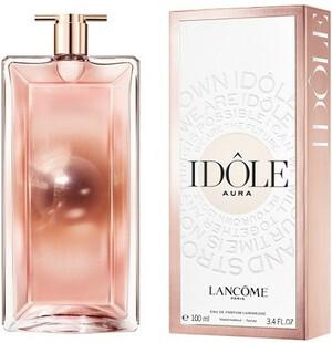 LANCOME IDOLE AURA lady 25ml edp