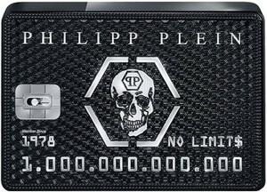 PHILIPP PLEIN NO LIMITS men 90ml edp TESTER