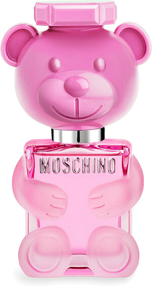 MOSCHINO TOY 2 BUBBLE GUM lady 100ml edt TESTER