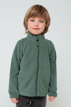 ФЛ 34011/19 Куртка для мальчика лесной мох