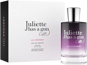 JULIETTE HAS A GUN LILI FANTASY lady 100ml edp
