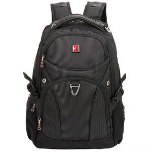 Рюкзак SWISSWIN SW9220 black