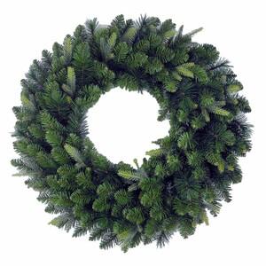 Новогодний Венок Рождественский 45см