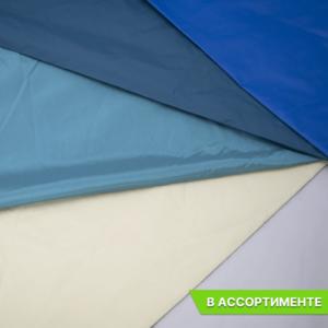 Весовой лоскут Курточная ткань 1,0 - 3,0 м в ассортименте 1 кг