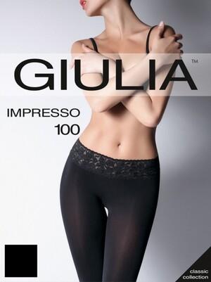 Колготки IMPRESSO 100 Giulia - линия