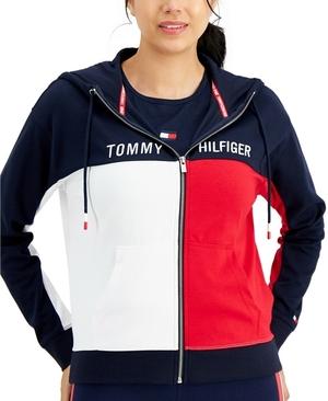 Tommy Hilfiger Sport Women's Colorblocked Hoodie