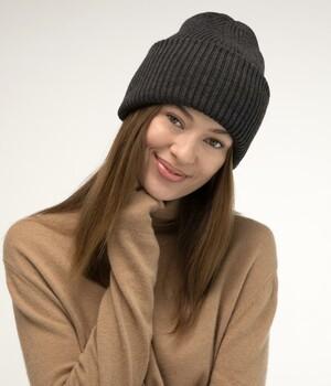 Женская шапка Ботинни / 81011