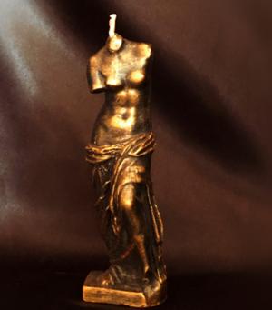 Венера (бронза)