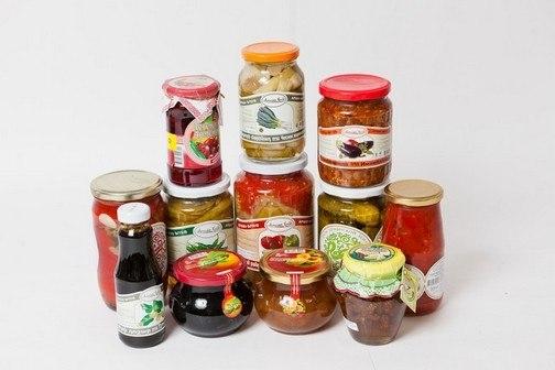 СП120 Эко - продукты из Армении и Краснодара. Мммммм...вкусненько) Вкусный КОФЕ и знаменитое варенье из грецких орехов