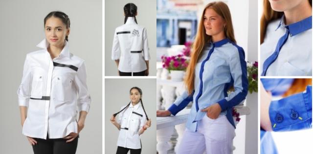 СП78 Много красивых блузок для ШКОЛЫ и ОФИСА. Школьная форма ЛАДНО. Местный склад. ЕСТЬ РАСПРОДАЖА