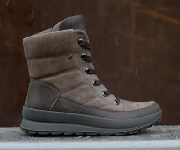 СП-86 S-TEP обувь