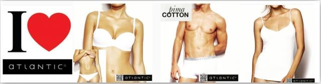 ATLANTIC, Cornette - Роскошное Польское белье!