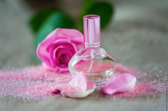 СП63 Наливная парфюмерия Болгарии Queen Parfum