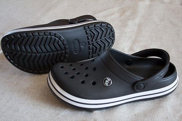 ЭВА-обувь для пляжа и дачи
