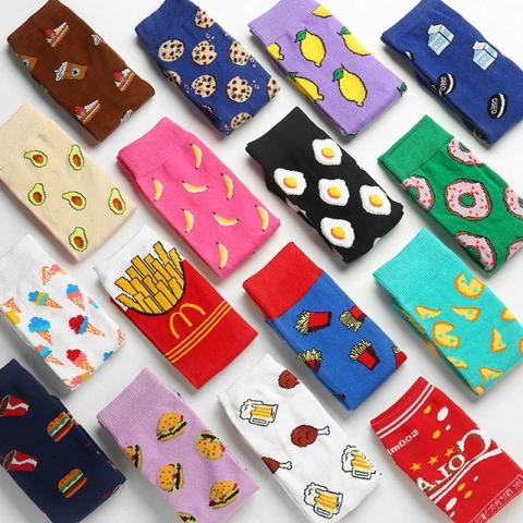 Хорошие носки из Кореи