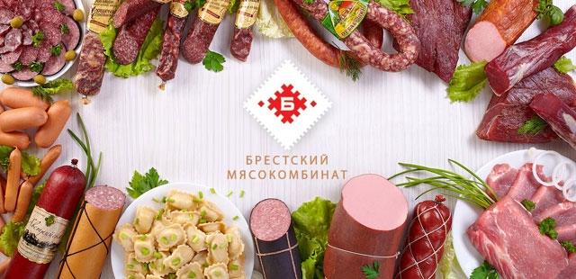 СП102 Беловежское угощение. Белорусская колбаса, копчености, сыр