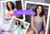 Michelle - РАСПРОДАЖА 30% на очень красивые сорочки!  - арт 036056