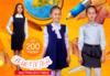СП55 Violla Школьная форма для девочек от 200 руб! Сарафаны для школы от 300 руб! Быстрая доставка