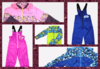 Алекса! Детские куртки, ветровки, брюки, полукомбинезоны отличного качества - по отличной цене!