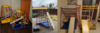 Спортивные комплексы Вертикаль и Веселый малыш для взрослых и детей