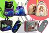 СП-9 NUKKI. Школьные рюкзаки, сумки, папки, пеналы. Качество-ОГОНЬ! Суперские дошкольные рюкзачки