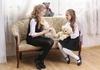 СП109 Larmini - красивейшие колготки, носочки, гольфы, аксессуары для волос