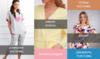 СП160 Sekret Костюмы, пижамки, халаты, сорочки, белье; Трикотаж для мужчин; Трикотаж для детей; Домашний текстиль