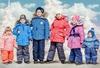 Детская верхняя одежда Kvartet. Демисезон от 1200! Новая коллекция Зима 21