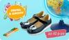 CП-122 TAPIBOO - модная ортопедическая обувь... ШКОЛА/САД...УЦЕНКА -20%
