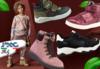 IМАС обувь для детей из Италии