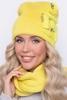 Alissa - шикарные шапочки, комплекты, кепки