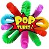 В НАЛИЧИИ ♥♥♥ Игрушки и антистрессы: Pop it, Simple dimple! Маркеры для скетчинга! Октябрь  ♥♥♥