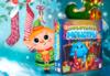 Лучшие Настольные Игры Мира   - Готовим Подарки к Новому Году!