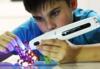 3D РУЧКИ высшего качества, гарантия до 24 мес! Подарочные и игровые наборы ЭБРУ (рисование на воде) ОРГ 15%