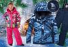 СП90 Valianly - Супер Зима на Тинсулейте (парки, куртки, комплекты)